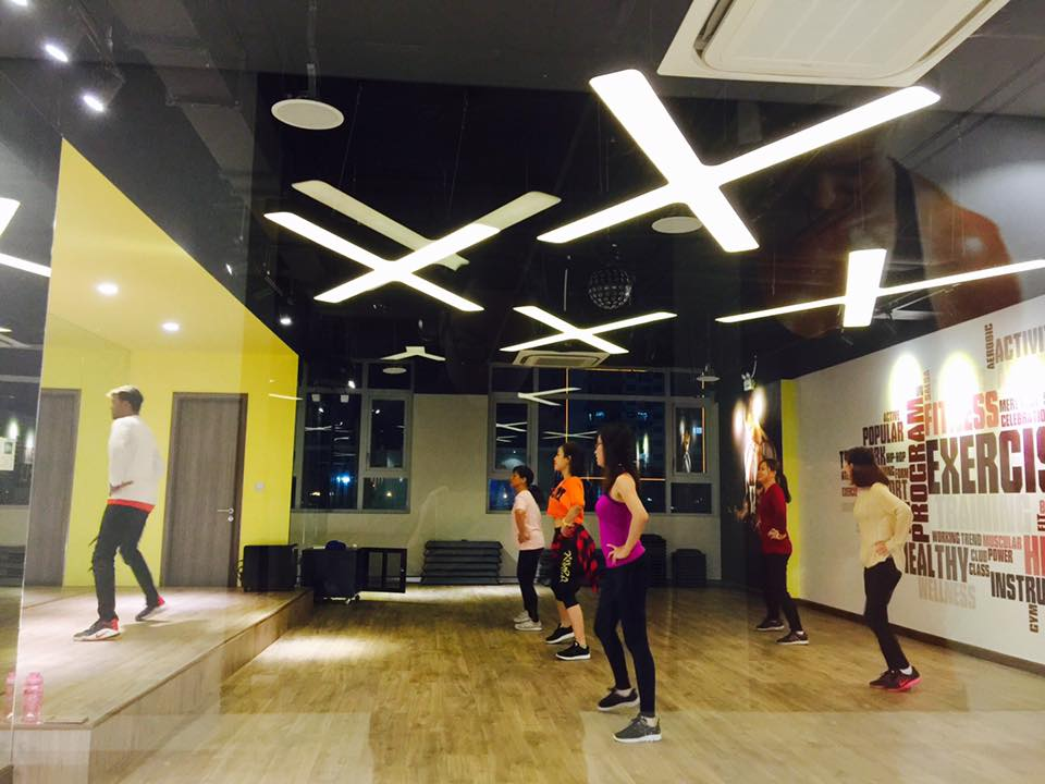 Lucky Fitness & Yoga