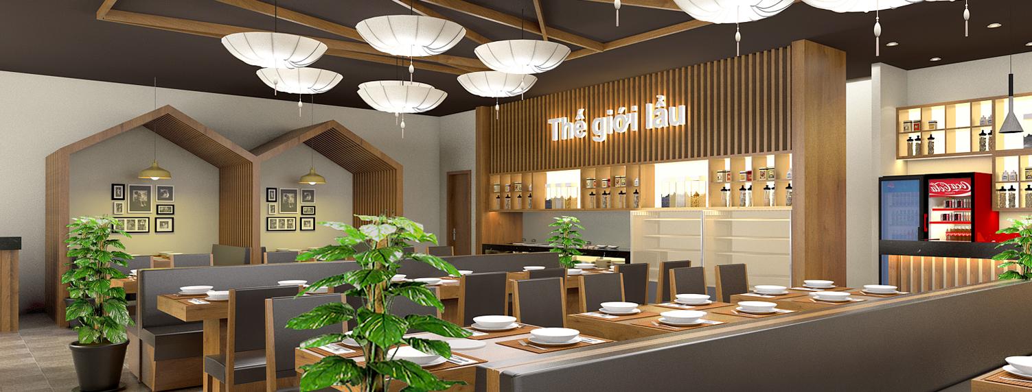 KINH DOANH NHÀ HÀNG - CAFE